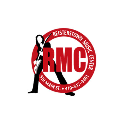 Reisterstown Music Center logo